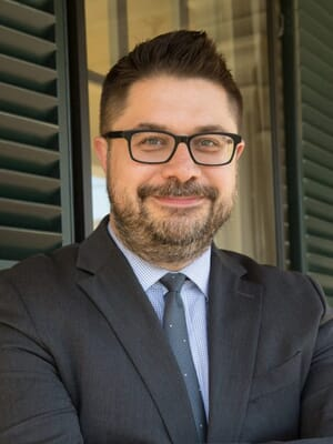 Christopher Bavitz