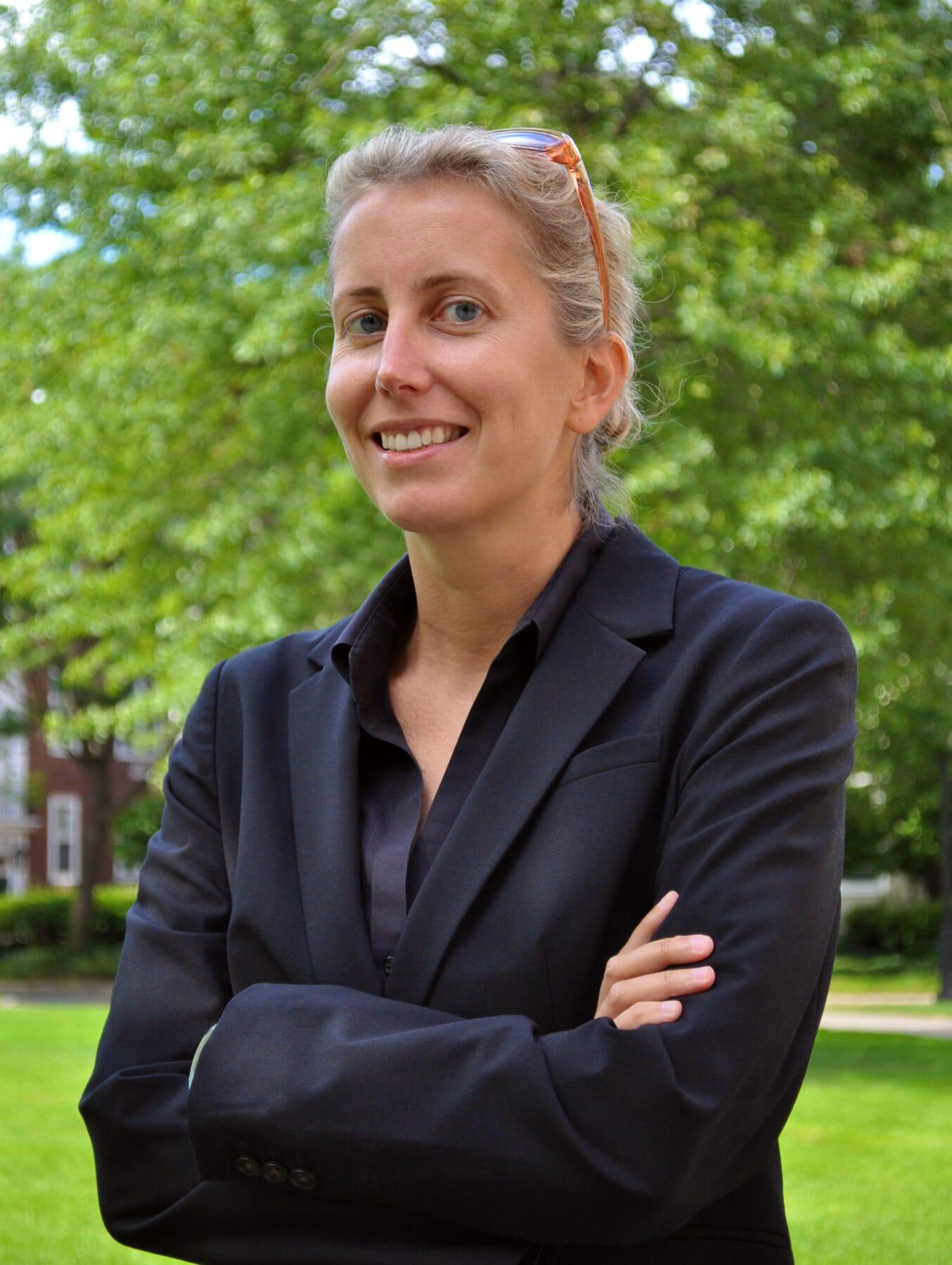 Anita Elberse