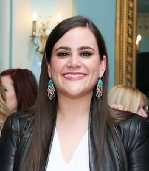 Cassie Perlman