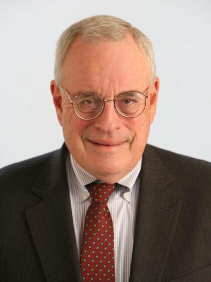 Warren McFarlan