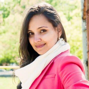 Sonali Bloom