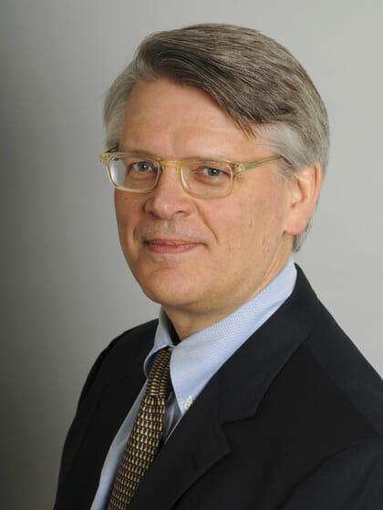 Thomas Eisenmann