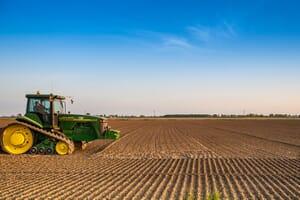Thumbnail for From product to platform: John Deere revolutionizes farming.