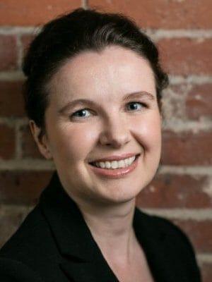 Headshot of Catherine Tucker