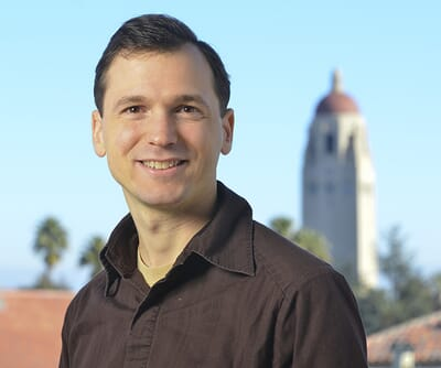 Professor-Michael-Bernstein