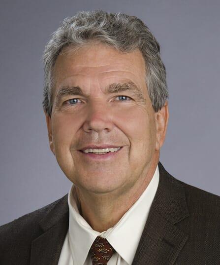 Peter Cowhey