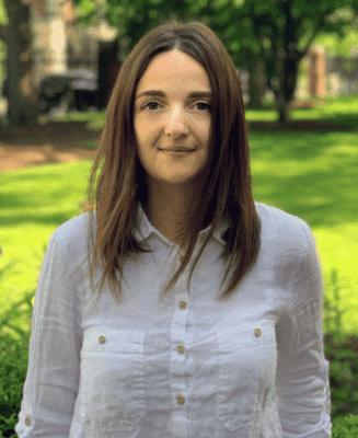 Headshot of Tanya Flint