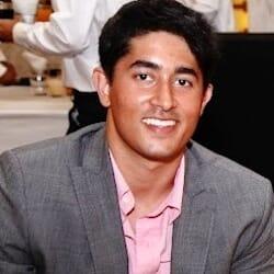 Anshul Bhagi