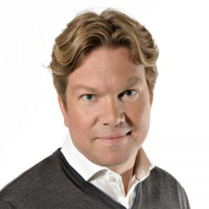 Rikard Steiber