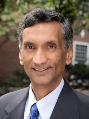 Kash Rangan, HBS faculty