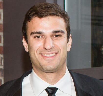 Joshua Lev Krieger