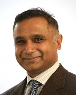 Shikhar Ghosh