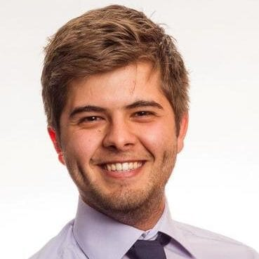 Headshot of Walid Daniel Dib