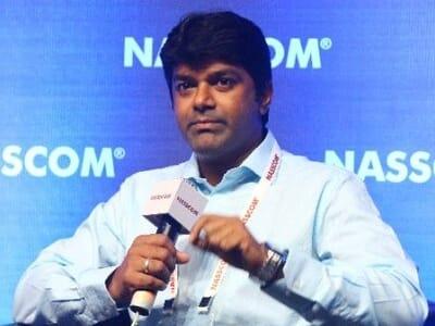 Headshot of Adarsh Natarajan