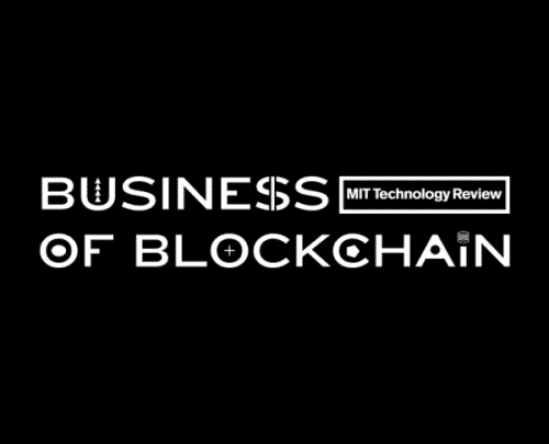 MIT blockchain event image