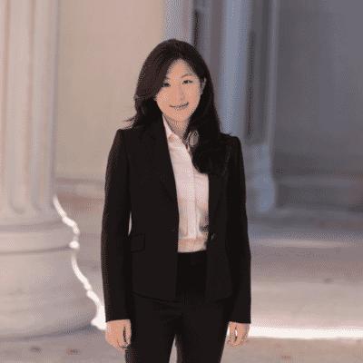 Alice Jang headshot