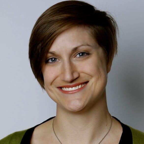 Jenny Hoffman