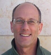 Neil Gandal Headshot