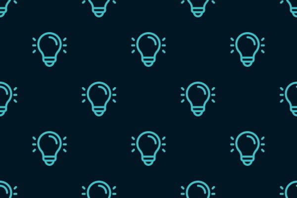 Event Lightbulb graphic