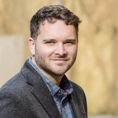 Christian Peukert headshot