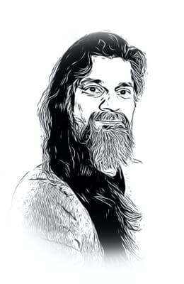 Rajesh Bilimoria headshot
