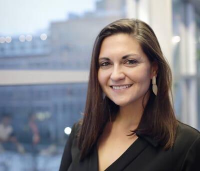 Laura Montoya headshot