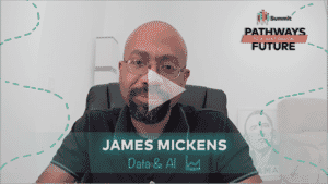 Thumbnail for James Mickens on why all data science is political.