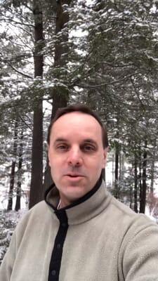 Dave's videoask thumbnail