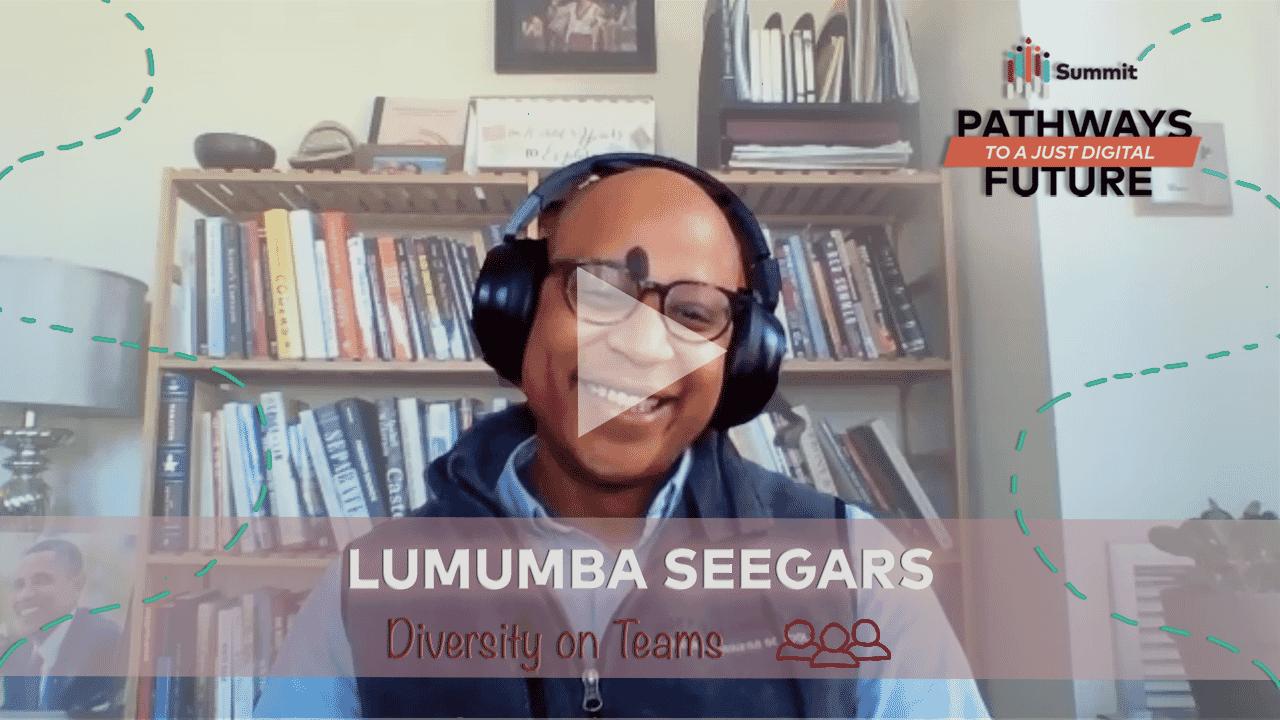 Lumumba Seegars Lumumba Seegars thumbnail