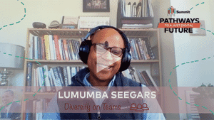 Thumbnail for Lumumba Seegars on inequality and agency in ERGs.
