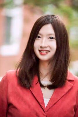 Magie Cheng headshot