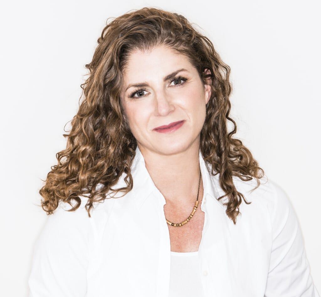 Melissa Mazmanian headshot